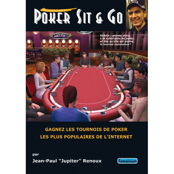 sit and go poker strategie