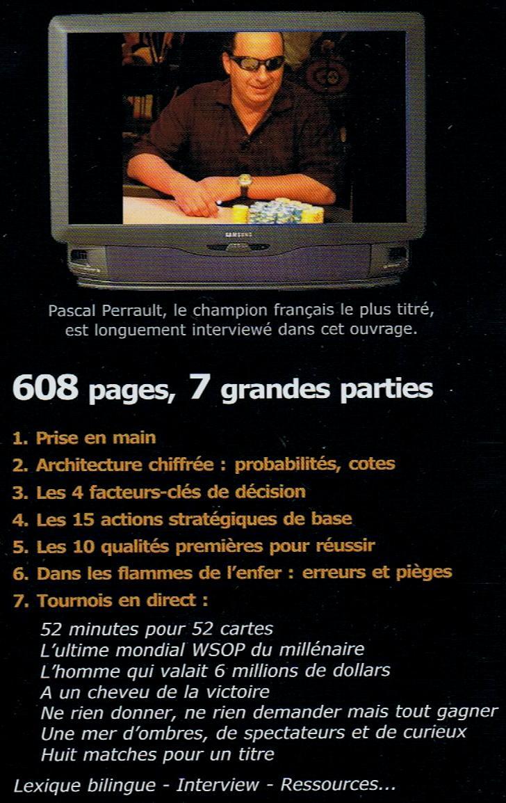 un manuel de 576 pages en français