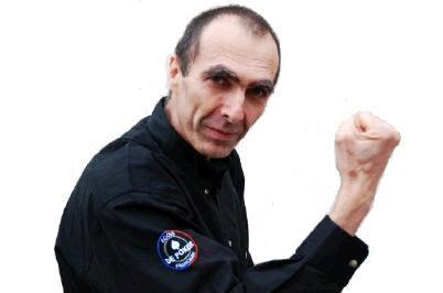 Jean Paul Renoux