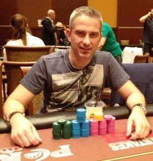 interview poker