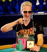 pour qu'un joueur gagne de l'argent au poker