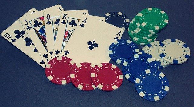 alternatives poker
