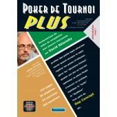 Poker de Tournoi Plus